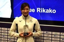 Tokio. Rikako Ikee powalczy w olimpijskich kwalifikacjach