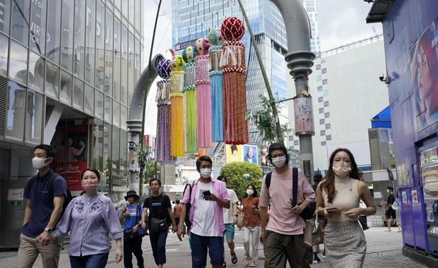 Tokio w sytuacji awaryjnej po igrzyskach. Paraolimpiada bez kibiców?