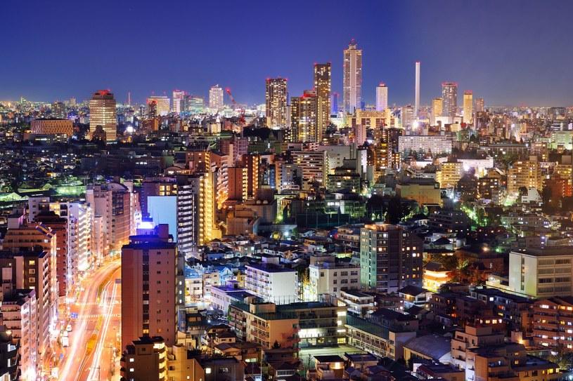 Tokio znalazło się na czele rankingu najpopularniejszych kierunków podróżniczych na Instagramie /123RF/PICSEL