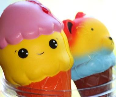 Toksyczne chemikalia w zabawkach dla dzieci