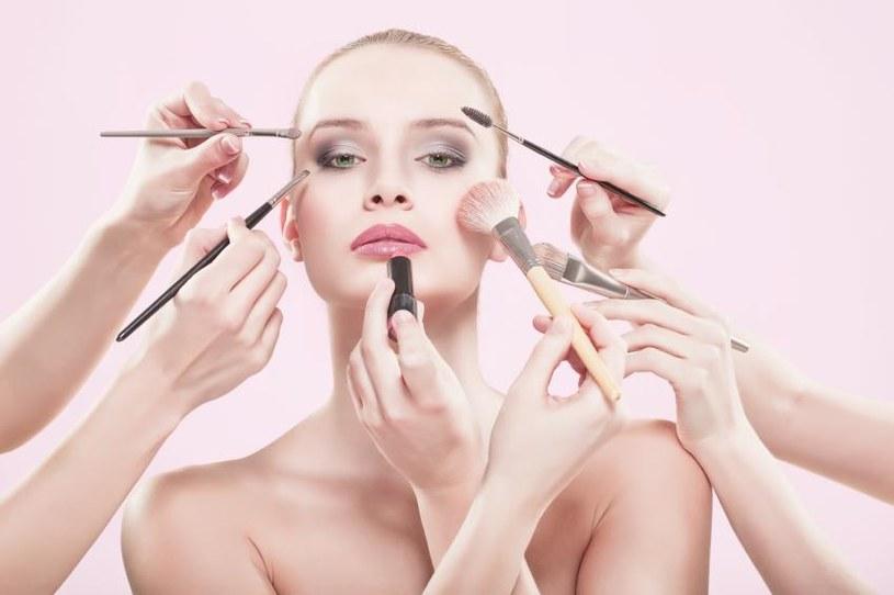 toksyczne kosmetyki /© Photogenica