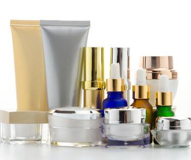 Toksyczne substancje w kosmetykach
