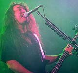 Tom Araya (Slayer) /