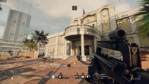 Tom Clancy's Rainbow Six: Siege - Ubisoft /INTERIA.PL