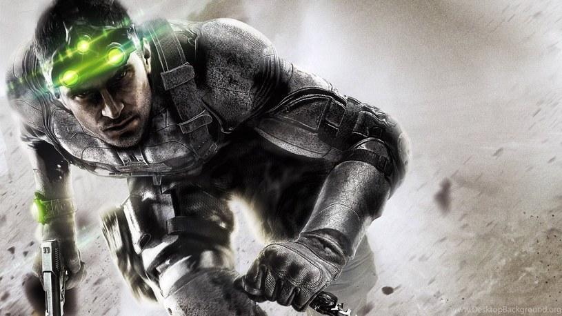 Tom Clancy's Splinter Cell Blacklist /materiały prasowe