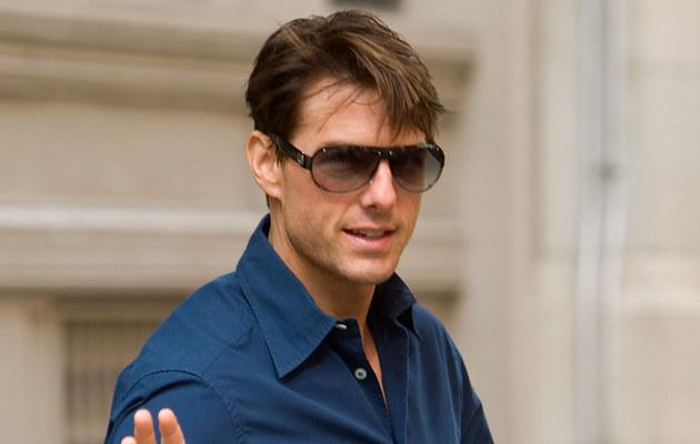 Tom Cruise  /Splashnews