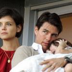 Tom Cruise chciał pozbyć się córki