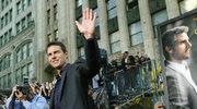 Tom Cruise: Dziecko najważniejsze