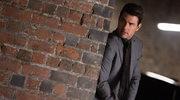 """Tom Cruise i ekipa """"Mission: Impossible"""" zamknięci w bazie"""