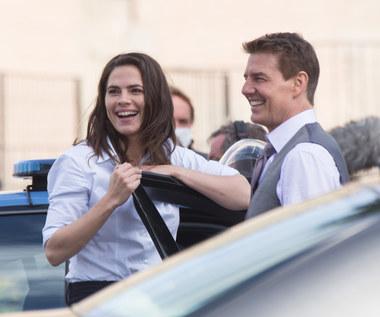 Tom Cruise i Hayley Atwell mają romans?
