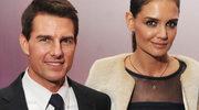 Tom Cruise i Katie Holmes rozwiedli się