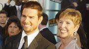Tom Cruise: Jego mama zaginęła?!