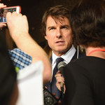 Tom Cruise: Jego nowa ukochana także jest scjentolożką!