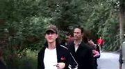 Tom Cruise, Katie Holmes i Suri w berlińskim zoo