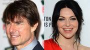 Tom Cruise ma nową dziewczynę!