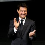 Tom Cruise: Mały wielki człowiek