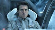 Tom Cruise nakręci film na Międzynarodowej Stacji Kosmicznej
