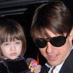 Tom Cruise nie jest ojcem Suri?!