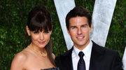 Tom Cruise nie widział córki od 2,5 roku