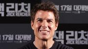 Tom Cruise nie widział córki od półtora roku!