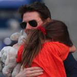 Tom Cruise po sześciu latach chce walczyć o córkę! Przypomniał sobie o dziecku?!