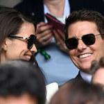 Tom Cruise pokazał nową partnerkę. Jest młodsza od niego o 20 lat!