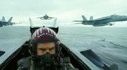 Tom Cruise powraca jako Maverick