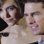 Tom Cruise pozazdrościł żonie