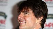 Tom Cruise przytył 10 kilo!