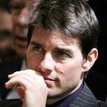 Tom Cruise rozgląda się za rolami