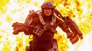 "Tom Cruise w ""Edge of Tomorrow"""