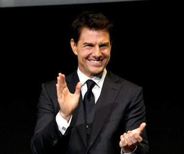 Tom Cruise w filmie za 200 milionów dolarów