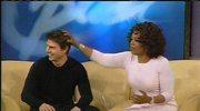 Tom Cruise wraca do Oprah