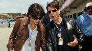 Tom Cruise wyjaśnia każdą plotkę
