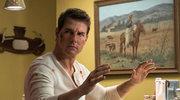 Tom Cruise: Za niski do roli Jacka Reachera