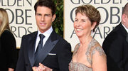 Tom Cruise zerwał kontakty z matką!