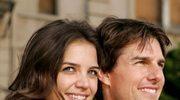 Tom Cruise został ojcem księżniczki