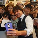 Tom Cruise związał się z asystentką?!