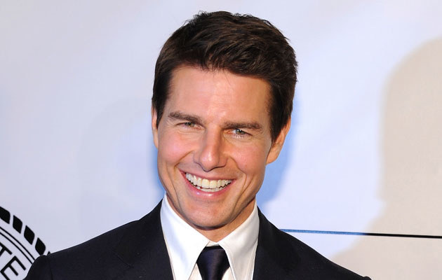 Tom Cruise /Larry Busacca /Getty Images