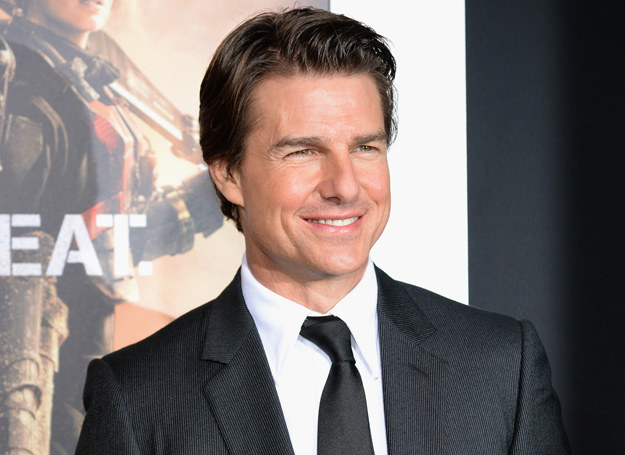 Tom Cruise /Getty Images
