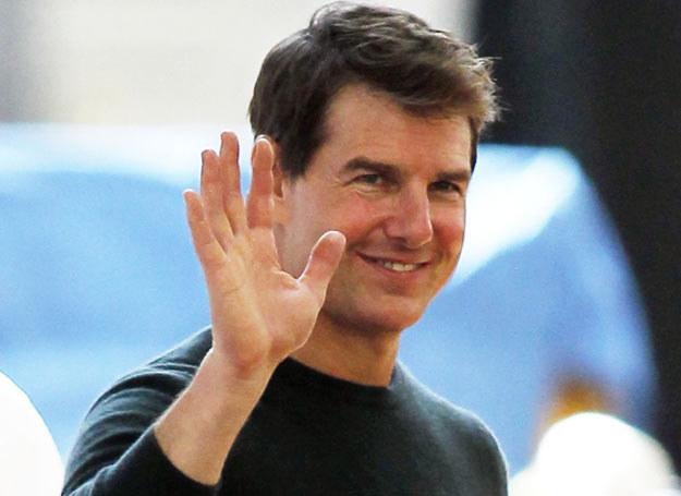 Tom Cruise /PacificCoastNews /East News