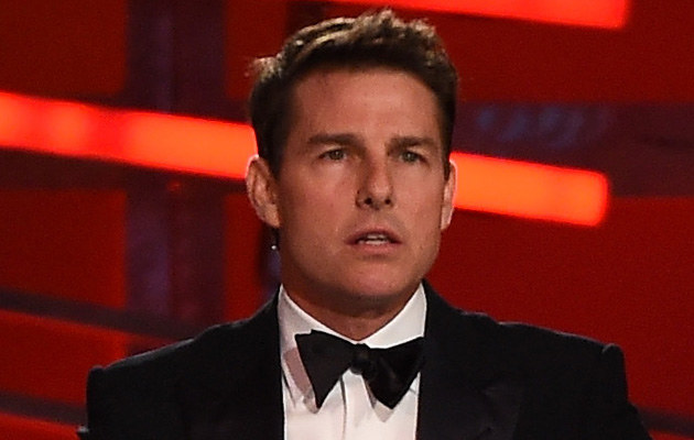 Tom Cruise /Ethan Miller /Getty Images