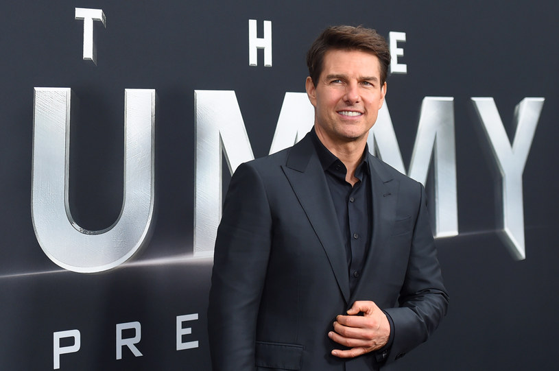 Tom Cruise /Jamie McCarthy /Getty Images