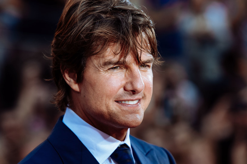 Tom Cruise /Grant Lamos IV /Getty Images