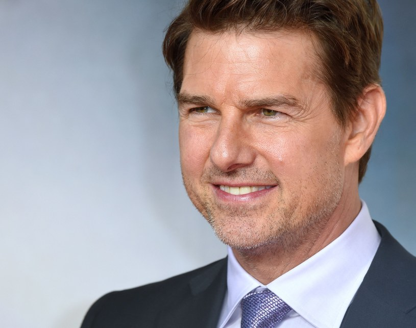 Tom Cruise /Anthony Harvey/REX/Shutterstock /East News