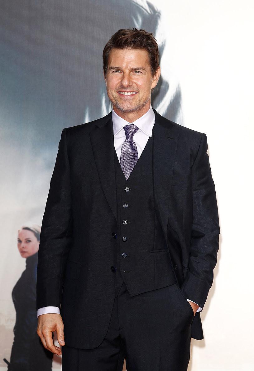 Tom Cruise /John Phillips    /Getty Images