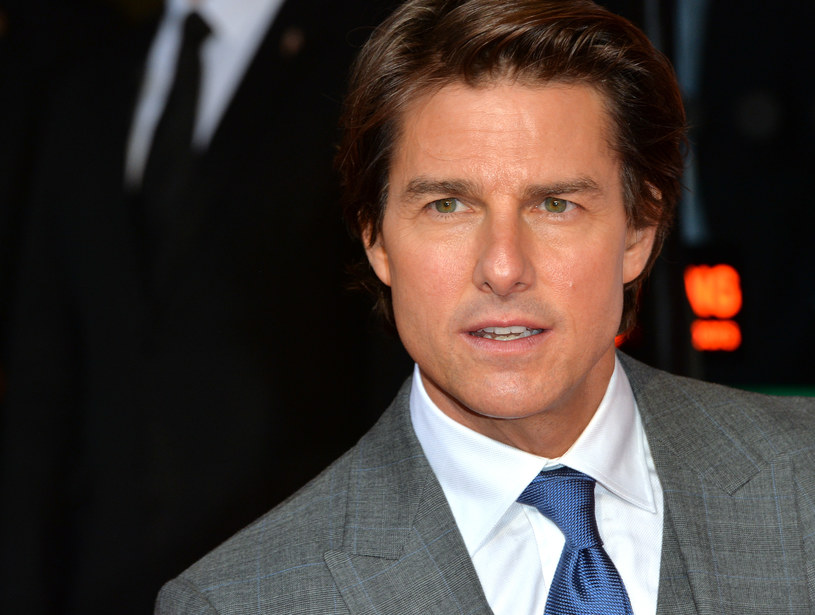 Tom Cruise /Anthony Harvey