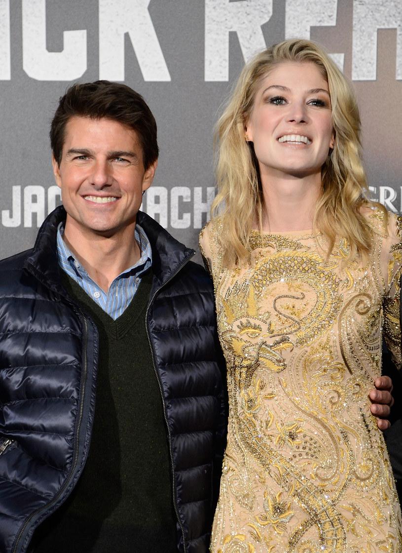 Tom Cruise /Fotonoticias / Contributor /Getty Images