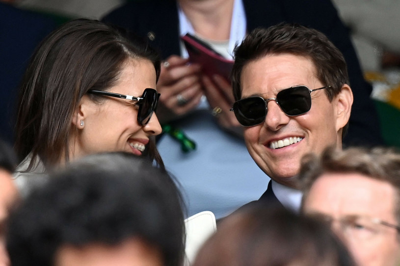 Tom Cruise /Rex Features /East News
