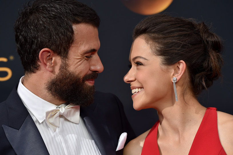 Tom Cullen, Tatiana Maslany / Axelle/Bauer-Griffin/FilmMagic /Getty Images